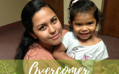 Growth Takes Perseverance: Evelin Graduates!