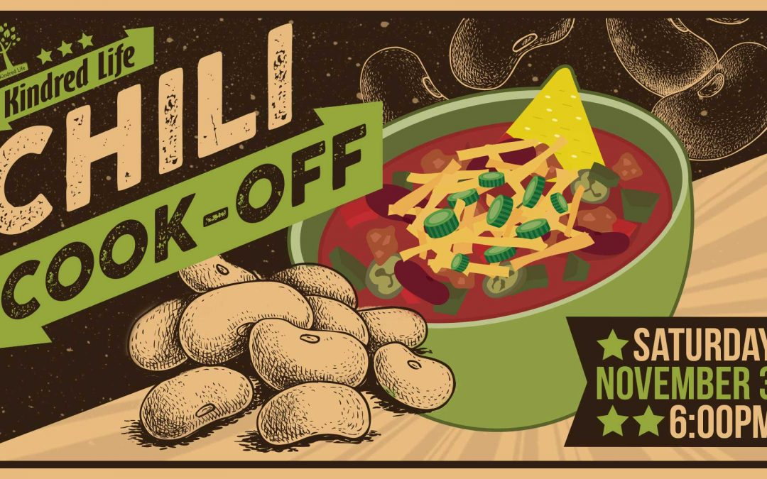 Chili Cook-Off 2018