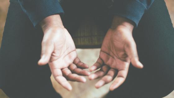 Prayer, Praises, Needs – September 2018