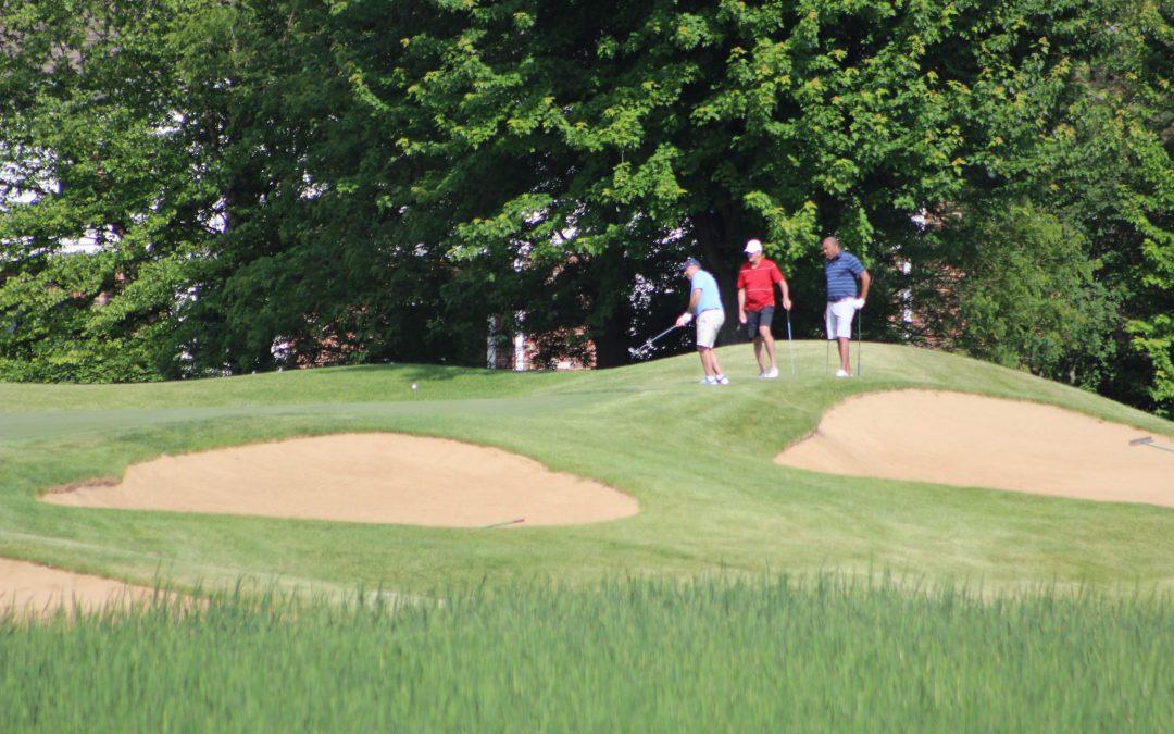 Tee off for Kindred Life Golf Registration
