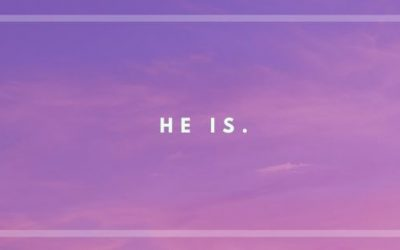 Jesus is the Resurrection and the Life
