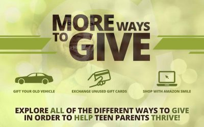 More Ways to Support Kindred Life