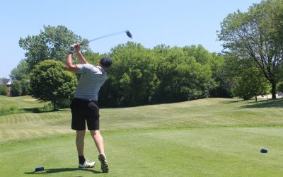 Tee Off for Kindred Life Golf Registration